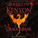 Dragonbane Audiobook by Sherrilyn Kenyon Narrated by Holter Graham