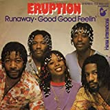 Eruption - Runaway / Good Good Feelin' - Hansa International - 102 632
