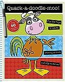 Make Believe Ideas Quack-a-Doodle-Moo! (Mix & Match Books)