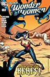 img - for Wonder Woman (2006-2011) #603 book / textbook / text book