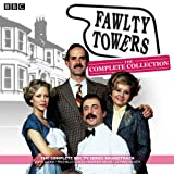 img - for Fawlty Towers: The Complete Collection: Every Soundtrack Episode of the Classic BBC TV Comedy book / textbook / text book