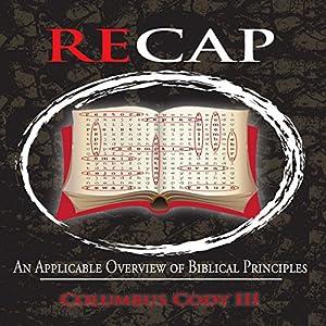 Recap Audiobook