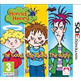 Horrid Henry: The Good, The Bad and The Bugly (Nintendo 3DS)