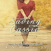 Saving Cassie: Fairfield Corners, Book 1 | L.A. Remenicky