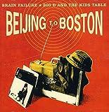 Beijing to Boston