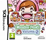 Cooking Mama World Combo Pack Volume 2 Nintendo DS