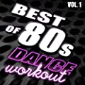 Best Of 80's Mega Dance Mix (Non-Stop DJ Mix)