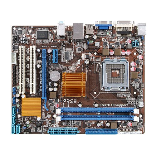 Intel Pentium E5700 3 GHz Dual-Core Processor Compatible