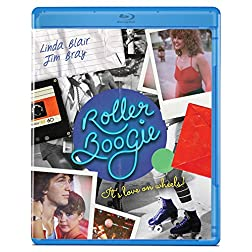 Roller Boogie [Blu-ray]
