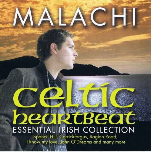 Celtic Heartbeat (Where The Heart Is)