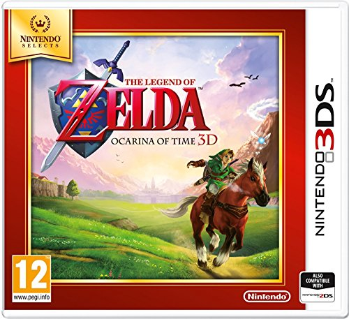 nintendo-selects-the-legend-of-zelda-ocarina-of-time-nintendo-3ds