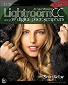 The Adobe Photoshop Lightroom CC Book for Digital Photographers (Voices That Matter): Scott Kelby: 9780133979794: Amazon.com: Books