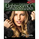 The Adobe Photoshop Lightroom CC Book for Digital...