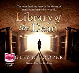 Library of the Dead Glenn Cooper