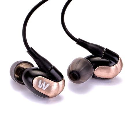 Westone Écouteurs intra-auriculaires W60 Signature Series