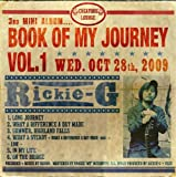 BOOK OF MY JOURNEY VOL.1【初回限定生産盤】