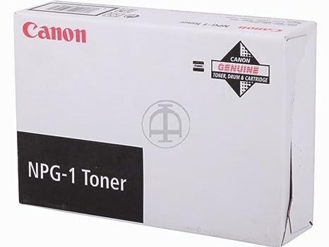 Canon (NPG-1 / 1372 A 005) - original - Toner black - 3.800 Pages