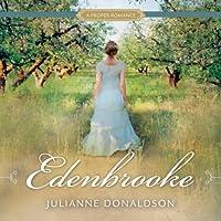 Edenbrooke Hörbuch von Julianne Donaldson Gesprochen von: Emily Elizabeth Hamilton