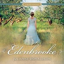 Edenbrooke Audiobook by Julianne Donaldson Narrated by Emily Elizabeth Hamilton