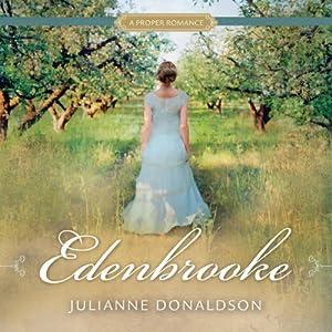 Edenbrooke Hörbuch