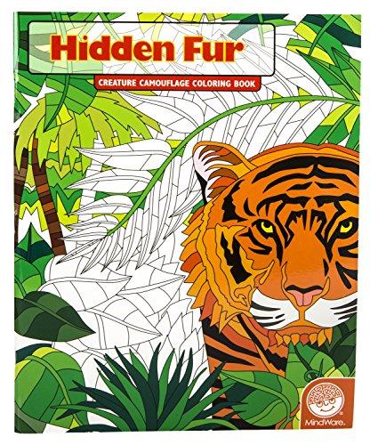 Hidden Fur - 1