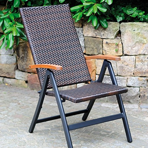 geflecht klappsessel sonstige preisvergleiche erfahrungsberichte und kauf bei nextag. Black Bedroom Furniture Sets. Home Design Ideas