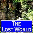 The Lost World Audiobook by Arthur Conan Doyle Narrated by Felbrigg Napoleon Herriot