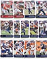 SAN DIEGO CHARGERS - 2016 Score Football 12 Card Team Set w/ Rookies (PLUS 1 Special Insert Card)