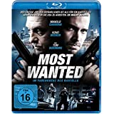 Most Wanted - Im