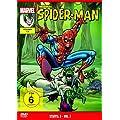 Original Spiderman - Season 3, Volume 1