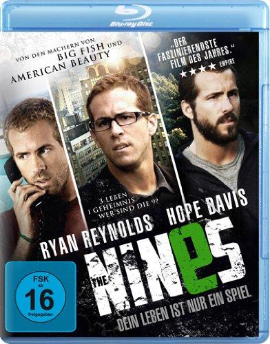 The Nines - Dein Leben ist nur ein Spiel [Blu-ray]