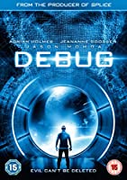 Debug [DVD]