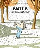 vignette de 'Emile<br /> Emile fait un cauchemar (Vincent Cuvellier)'