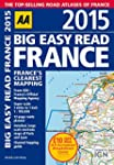 AA Big Easy Read France 2015 Spiral (...