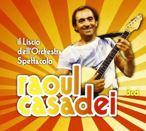 Raoul Casadei Flashback 2011