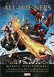 Marvel Masterworks: Golden Age All-Winners Volume 2