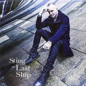 The Last Ship [Vinyl LP]
