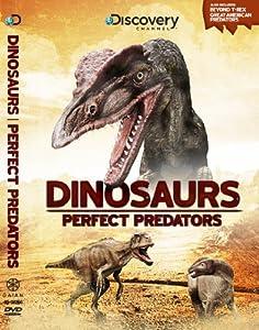 Dinosaurs: Perfect Predators [DVD] [Region 1] [US Import] [NTSC]