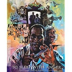 To Sleep With Anger [Blu-ray]