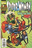img - for Spider-Woman #1 Vol. 1 July 1999 book / textbook / text book