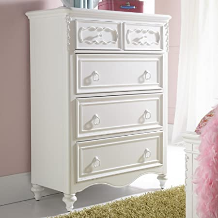 SweetHeart 5 Drawer Chest -