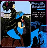 Vol. 6-Piccadilly Sunshine