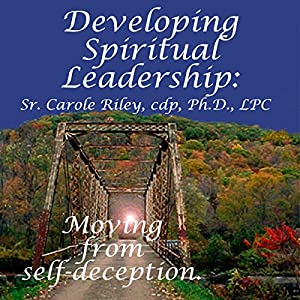 Developing Spiritual Leadership Speech