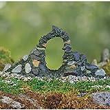 Fairy Garden - Woodland Stone Arch