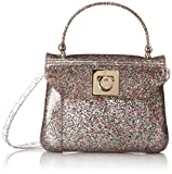 Furla Candy Bon Bon Mini Handle Bag, Multicolor, One Size