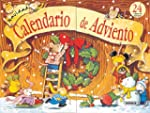 Calendario De Adviento (Libros de Nav...