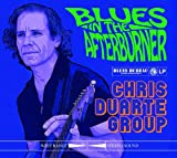 Chris Duarte - Blues in the Afterburner (Music CD) Chris Duarte - Blues in the Afterburner (Music CD)