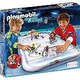 PLAYMOBIL 5594 - Eishockey-Arena