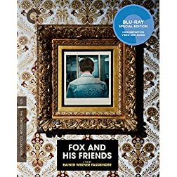 Fox and His Friends [Blu-ray]