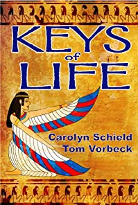 Keys Of Life: Uriel's Justice by Carolyn Schield ebook deal